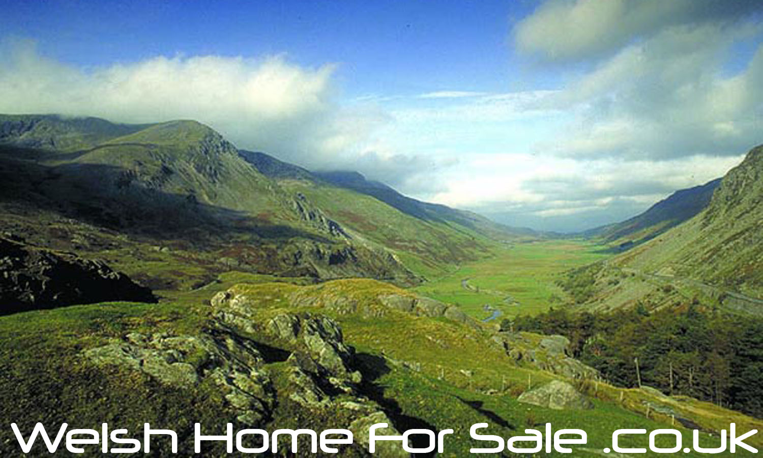 Welsh Home For Sale Property In West Wales Properties In